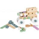 wholesale Toys: Nordic construction set, 67 parts