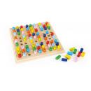 Sudoku, 81 parts, 25.5x25.5x3.5cm