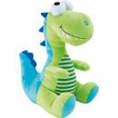 Cuddly toy Dino, 23x15x27cm