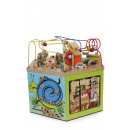 wholesale Baby Toys: Motor skills cube journey of discovery, ...