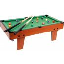 Maxi asztali biliárd, 70x36x23cm