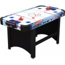 Air hockey professionnel, 160x76x80cm