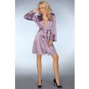 groothandel Bad- & handdoeken: Badjas Maverick LC 90266 Orchid Collection