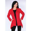 wholesale Fashion & Apparel:Coat CG026 Red