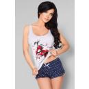 wholesale Nightwear: pyjamas Alvinata LC 55125