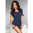 wholesale Pullover & Sweatshirts:Gabrielle blouse 60012