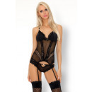 grossiste Vetements érotiques: Korinna Corset LC 90419 Collection De Naccre