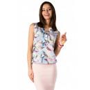 Großhandel Hemden & Blusen: Pavlinna Blue 85453 Bluse