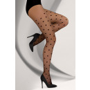 Großhandel Strümpfe & Socken: Strumpfhose Samila 20 DEN Schwarz