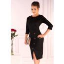 wholesale Fashion & Apparel:Naomia Black 85582 dress