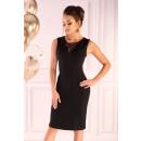 Großhandel Kleider:Anamika Schwarzes Kleid