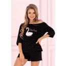 wholesale Nightwear: pyjamas Snowflake Swan 2412