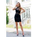 Großhandel Kleider:Passione 90536 Kleid
