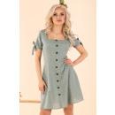 wholesale Dresses:Merinam Mint D92 dress