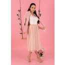 wholesale Skirts:Neri Skirt Pink 0317