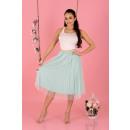 wholesale Skirts:Skirt Neri Mint 0317