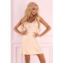 hurtownia Fashion & Moda: Koszulka nocna Ziveron Light Pink LC 90581