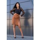 hurtownia Fashion & Moda: Bluzka Senariam Black 90570