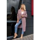 Großhandel Fashion & Accessoires: Strickjacke Marathen Heather Größe - EINE GRÖSSE