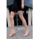 Großhandel Strümpfe & Socken: Nashmiri 15DEN Poudre Strumpfhose