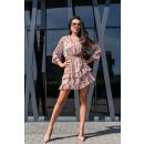 wholesale Fashion & Apparel:Orhinnas D163 dress