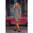Großhandel Kleider:Kleid Mesinti FZ1740-1