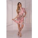 hurtownia Fashion & Moda:Sukienka Masinix D12