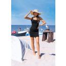 mayorista Ropa / Zapatos y Accesorios: Talla de vestido Soriee Black - S / L