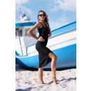 mayorista Ropa / Zapatos y Accesorios: Vestido Ocyanna Negro Talla - S / L
