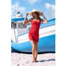 mayorista Ropa / Zapatos y Accesorios: Talla de vestido Soriee Red - S / L