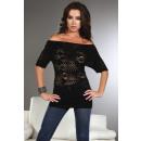 wholesale Shirts & Blouses:Blouse Orsola LC 60003
