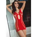 Großhandel Dessous & Unterwäsche: Anshula Red LC 17135 Nachthemd Größe - S / L.