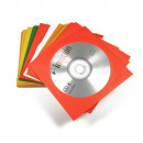 wholesale DVDs, Blue-rays & CDs: CD paper covers colorful 50s set