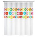 WENKO Design Zasłona prysznicowa w wannie kurtynow