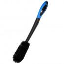 wholesale Car accessories: Professional wheel brush rim cleaning brush