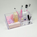 wholesale Make-up Accessoires: Cosmetic box storage box acrylic 9 ...