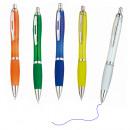 mayorista Boligrafos y lapices: Bolígrafos coolies con recambio azul grande en F