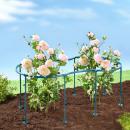 grossiste Plantes et pots: Treillis résistant au treillis Rosenbogen Rank