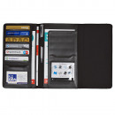 Travel Organizer Wallet A5
