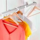 Großhandel Kleider: RUCO Schrankauszug Garderobenauszug Doppel Kleider