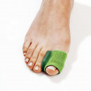 Toe protection toe spreader Hallux Valgus with pro