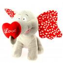 olifant slurf hart 17 cm