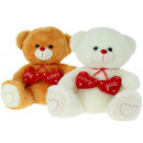 wholesale Jewelry & Watches: bears pendant two hearts 18 cms