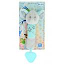 Großhandel Babyspielzeug:Elefantenbaby 20 cm