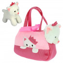 princess kitty backpack 20x14