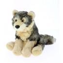 wholesale Dolls &Plush:wolf 30 cms st