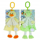 wholesale Mirrors: dou-dou frog and duck mirror 30 cms
