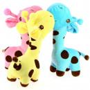 ingrosso Giocattoli: testa di giraffa 45 cm st