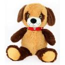 grossiste Chaines: collier empreintes de chien ou de verre 50 cm.