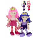 muñeca ada dos colores 45 cms